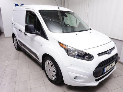 begagnad Ford Transit Connect 1,5 TDCI Trend 3-Sits (V