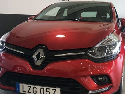 brugt Renault Clio 1.2 75hk zen