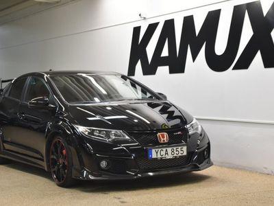 begagnad Honda Civic Type R 2.0 VTEC | S&V | 310hk