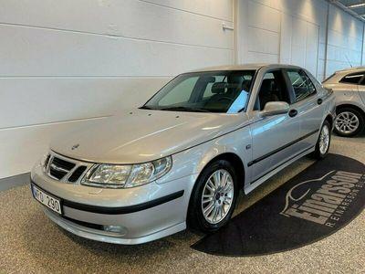 begagnad Saab 9-5 SportSedan 2.0 T Aut Arc 150hk *UNIK*5411Mil*
