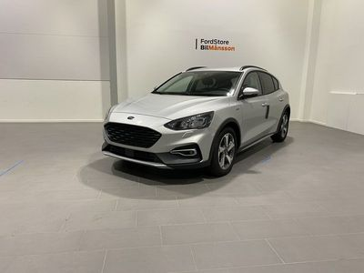 begagnad Ford Focus Active 1.0 EcoBoost Hybrid