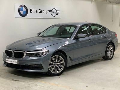 begagnad BMW 520 D XDRIVE