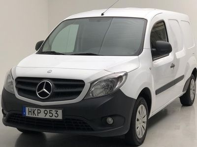 begagnad Mercedes Citan 109 1.5 CDI (90hk)