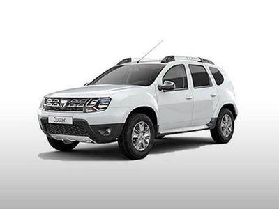 begagnad Dacia Duster 4x2 phII dCi Laureate EDC II 2017, Kombi 156 900 kr