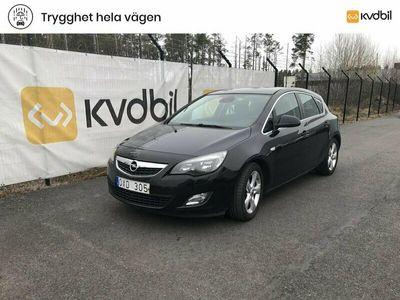 begagnad Opel Astra 1.7 CDTI ecoFLEX 5dr (125hk)