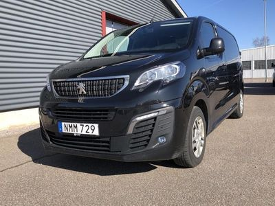 begagnad Peugeot Expert BlueHDi Skåp 2018, Transportbil 190 000 kr