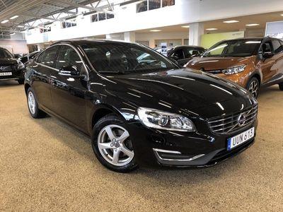 begagnad Volvo S60 D4 Momentum Business E