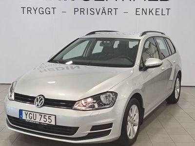 begagnad VW Golf SPORTKOMBI 1.2 TSI