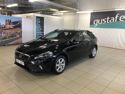 brugt Volvo V40 CC T4 AWD Geartronic Momentum 180hk