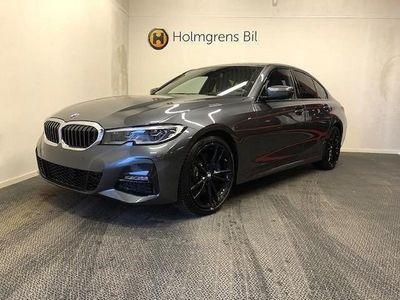 begagnad BMW 330 d Sedan M Sport