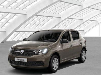 begagnad Dacia Sandero II PhII 0.9 TCe 90 Ambiance