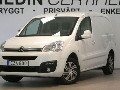 begagnad Citroën Berlingo Van 1.6 99HK Drag V-hjul