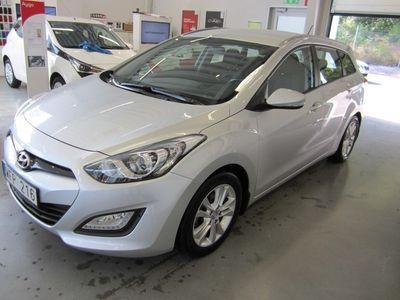begagnad Hyundai i30 1.6 GDI