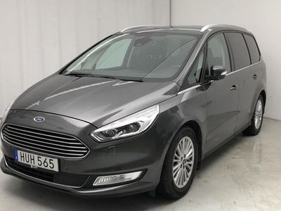 begagnad Ford Galaxy 2.0 TDCI AWD