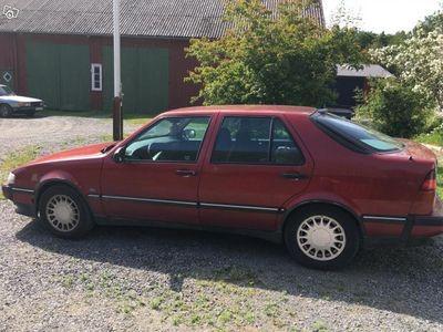 second-hand Saab 9000 2.0ltt -98