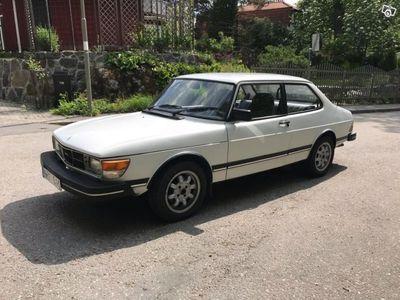 begagnad Saab 90 8560mil -85