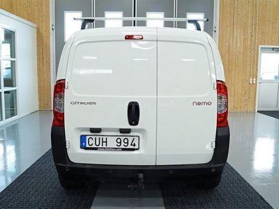 begagnad Citroën Nemo 1.3 HDI Leasing Aut Skåp (75hk) -12