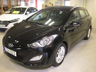 brugt Hyundai i30 Kombi 1.6 CRDI M6 Business