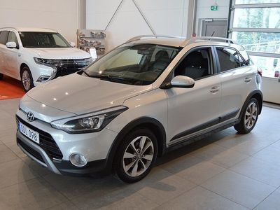 brugt Hyundai i20 Active 1.0 T-GDi