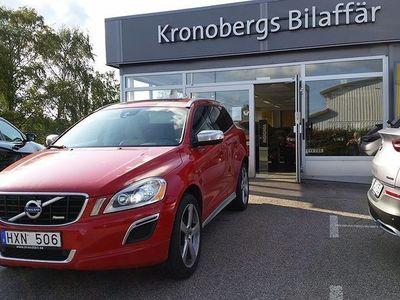 begagnad Volvo XC60 D3 Momentum, R-Design 163hk