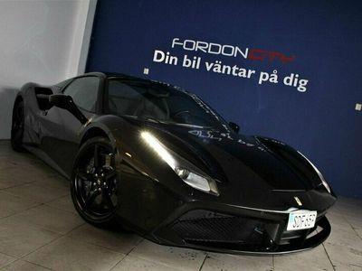 begagnad Ferrari 488 SPIDER
