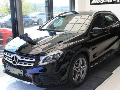 usata Mercedes GLA200 200 SUV DEMO