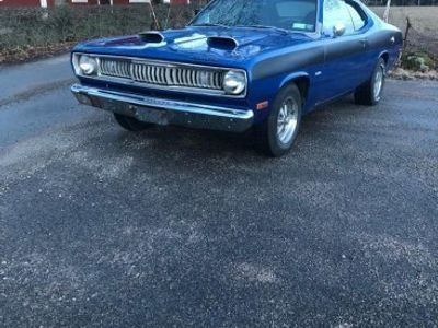 brugt Plymouth Duster -72
