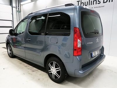 begagnad Citroën Berlingo 1,6 Family Multispace / 5-Sits /