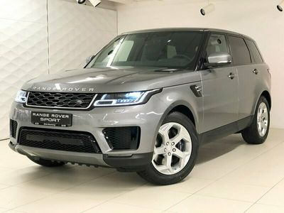 begagnad Land Rover Range Rover Sport P400e SE Signature