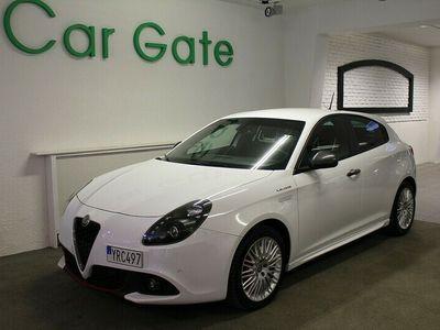 begagnad Alfa Romeo Giulietta 1.7 (240hk)