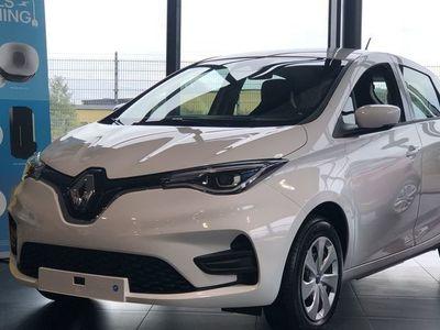 begagnad Renault Zoe GO - R110 - Z.E.50 - BATTERIKÖP