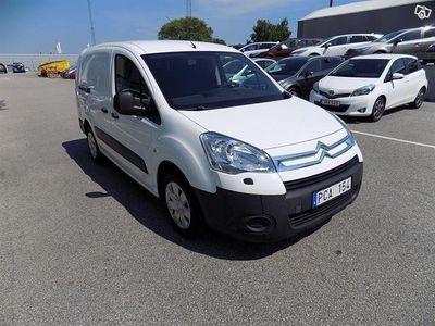 begagnad Citroën Berlingo lll Nybesiktad -11