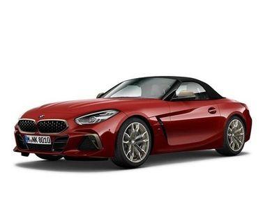 begagnad BMW Z4 M40i Innovation pkt Harman kardon