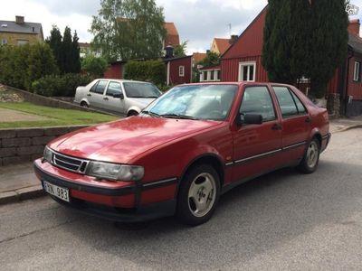 gebraucht Saab 9000 98 CSE 2,0 T Besiktigad -98
