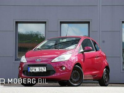 begagnad Ford Ka 1.2 69hk 8397MIL 536:-Årsskatt