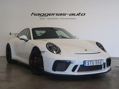 gebraucht Porsche 911 GT3 911 991.2/ 500hk / 620mil