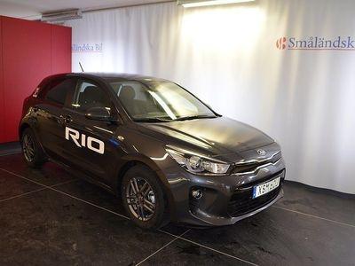begagnad Kia Rio 1.2 84hk Advance Plus