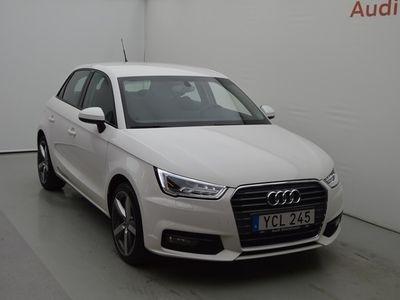 usado Audi A1 Sportback 1.0 TFSI S-tronic