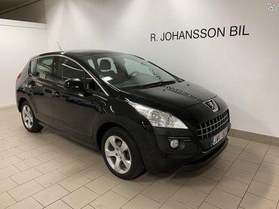 begagnad Peugeot 3008 1.6 THP 156hk
