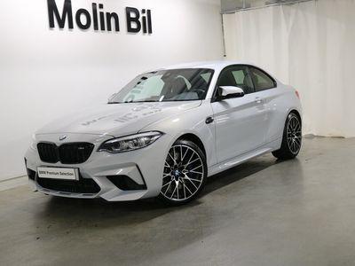 begagnad BMW M2 Competition DCT / Navigation / Harman Kardon