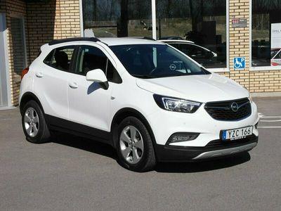 begagnad Opel Mokka X Enjoy 1.6 S/S (115hk) Motorvärmare - 1 Ägare