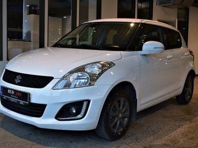 used Suzuki Swift 1.2 VVT 4WD GLX NAVI 94Hk 4800MI -14
