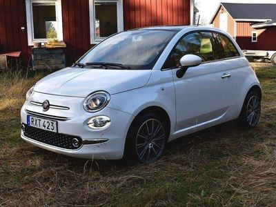 second-hand Fiat 500 Lounge 1.2 -16