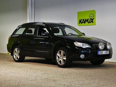 gebraucht Subaru Outback 2.5 AWD Farthållare Motorvärmare
