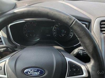 gebraucht Ford Mondeo 2.0 TDCi Kombi (180hk)