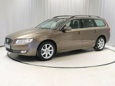 begagnad Volvo V70 D4 Automat Bussines Edition AWD 181hk Drag