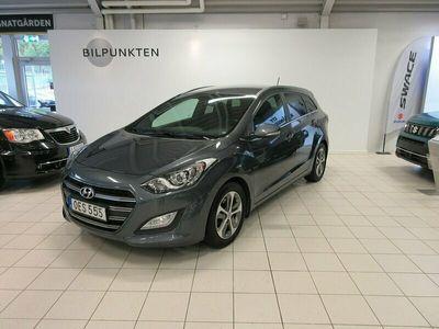 begagnad Hyundai i30 1,6 GDi AUT