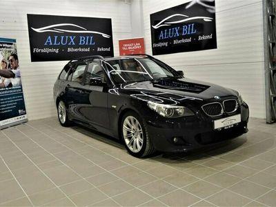 begagnad BMW 535 D TOU