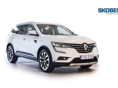 begagnad Renault Koleos II Energy dCi 175 Intens A 4WD -17