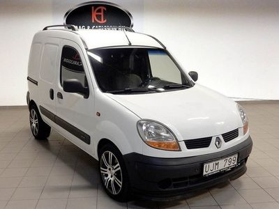 used Renault Kangoo Diesel